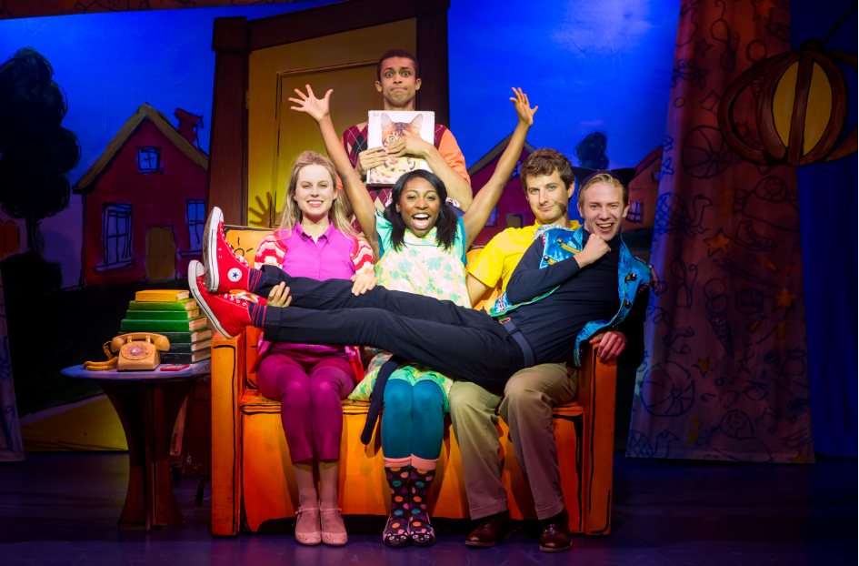 """DATED: """"Pete the Cat,"""" children's musical coming to Centene Center"""