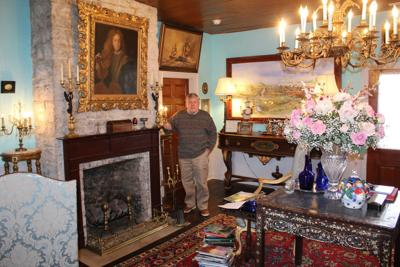 Preservationist wins award