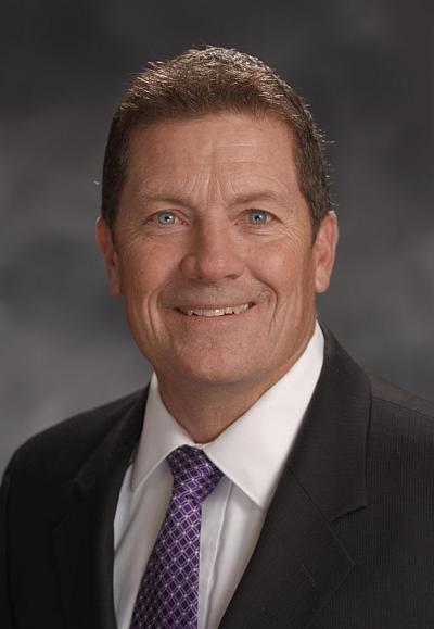 Rep. Mike Henderson