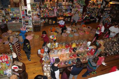 Old Village Mercantile wins award for the third year in a row