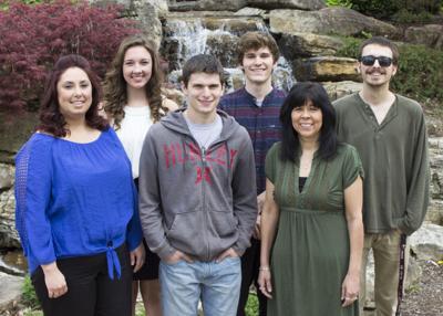 MAC Outstanding Students