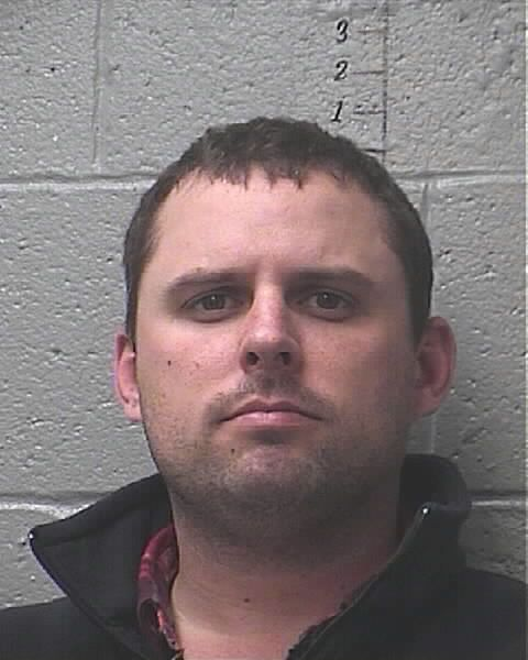 Area business man charged