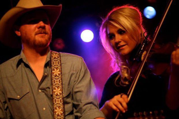Chancey Williams and the Younger Brothers Band
