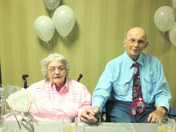 Wades Celebrate 75th Anniversary