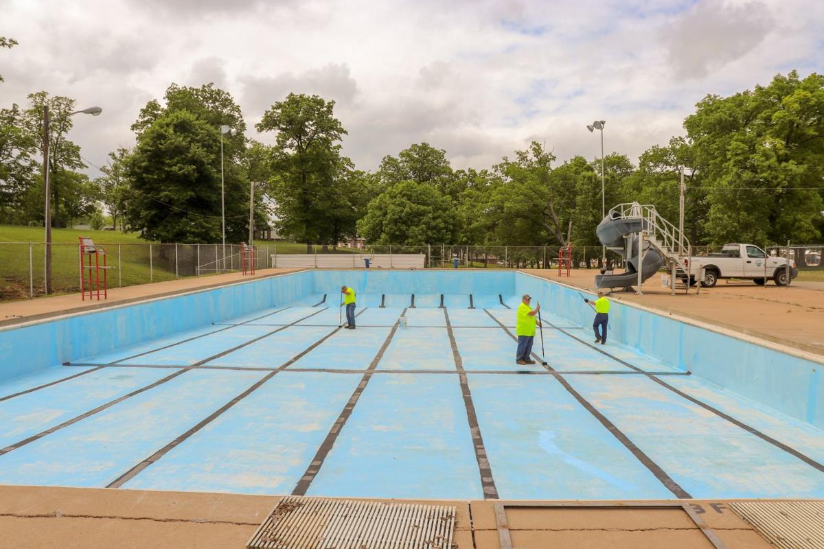 Park Hills reopening city facilities