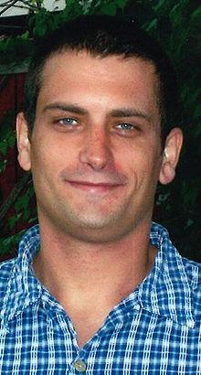 William 'Billy' Daniel Ames III