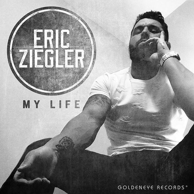 Ziegler releases new album