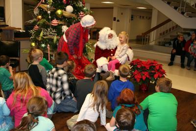 MAC prepares for annual Christmas Celebration