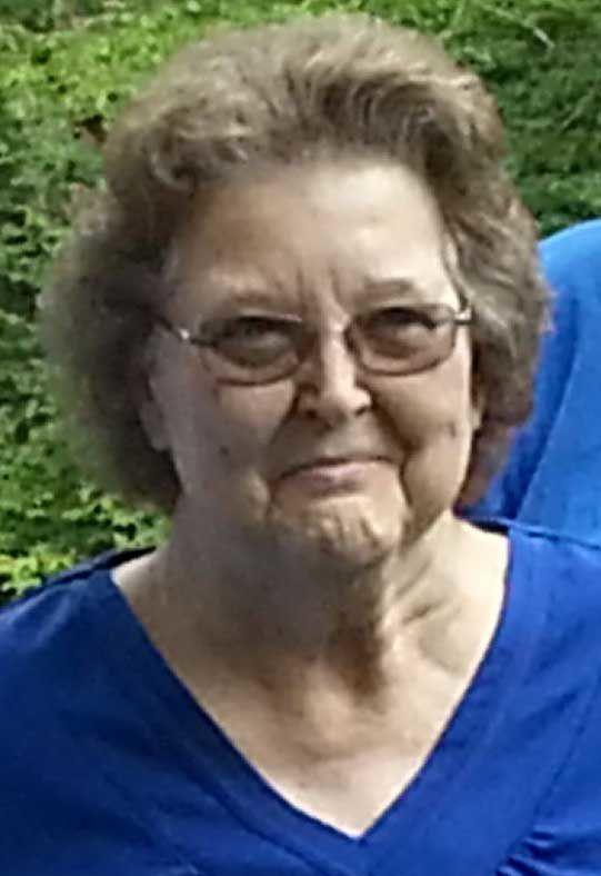 Carolyn Sue (Griffin) LaChance