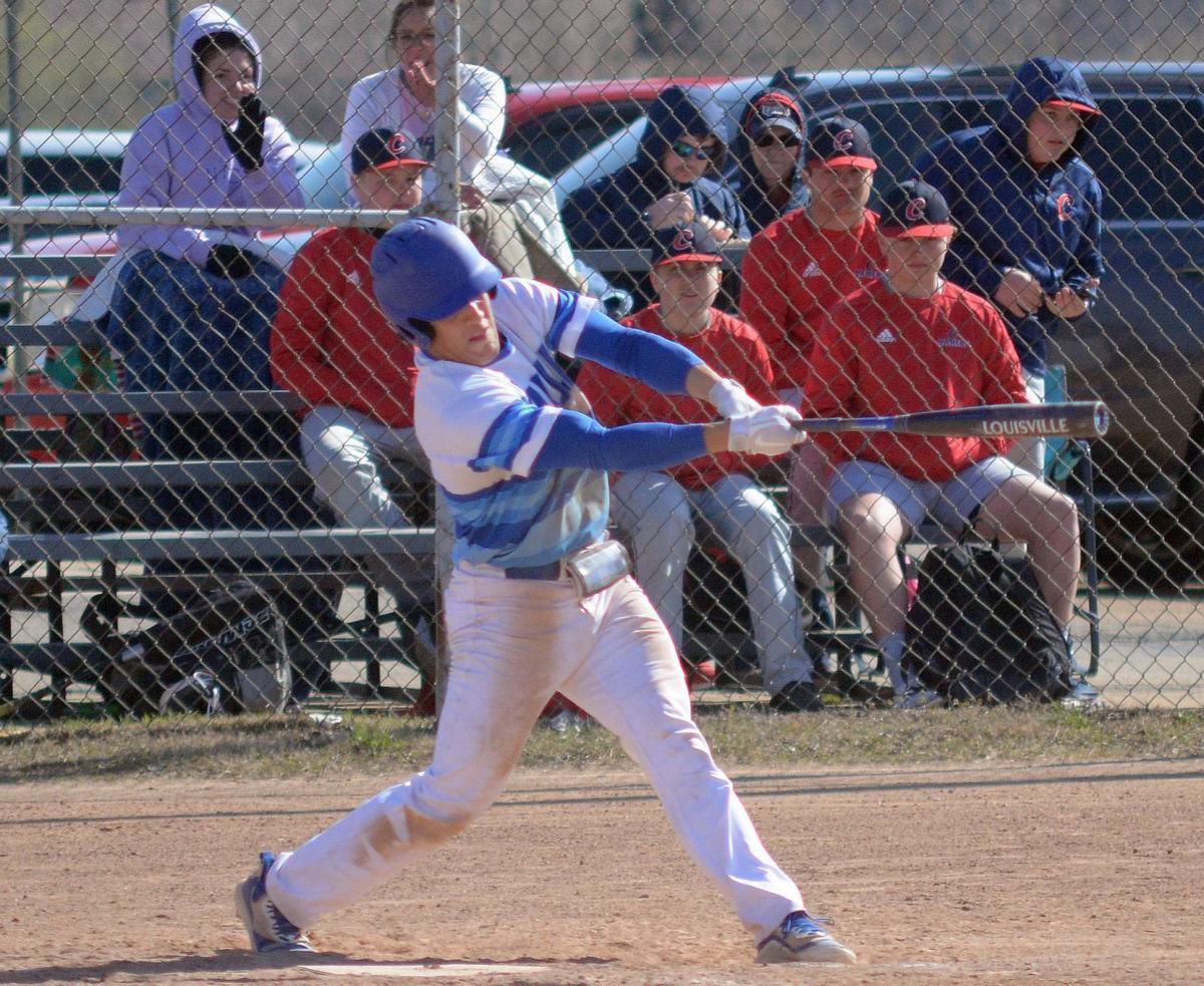 Valle Catholic Baseball