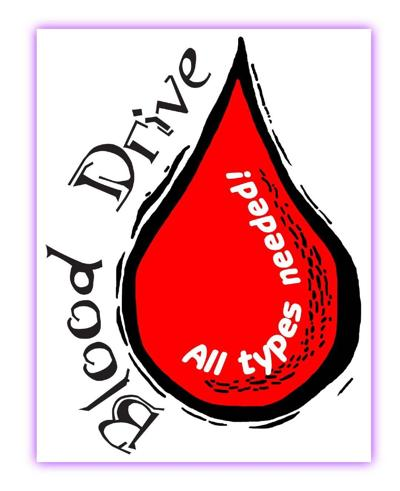 Chamber blood drive to be held at new location