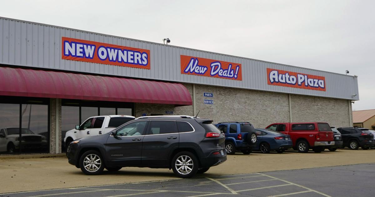 Farmington Auto Plaza >> Auto Plaza Group buys Crown Motors | Local Business | dailyjournalonline.com