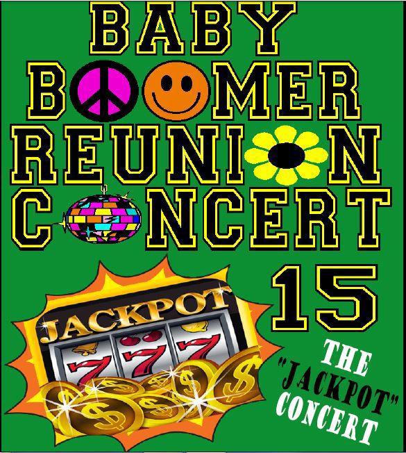 Baby boomer concert farmington mo