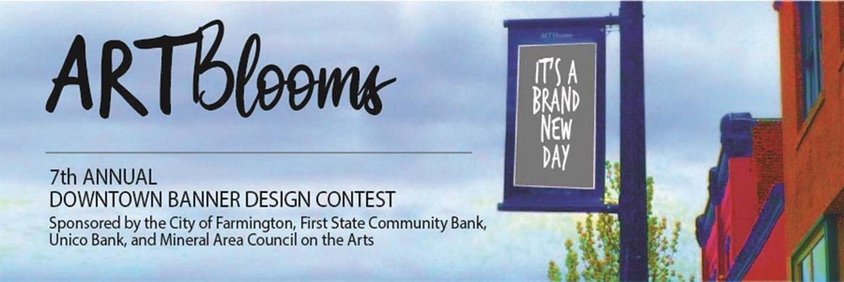 Banner art contest