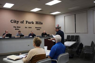 Park Hills Council Finds Rocky Start to the Year