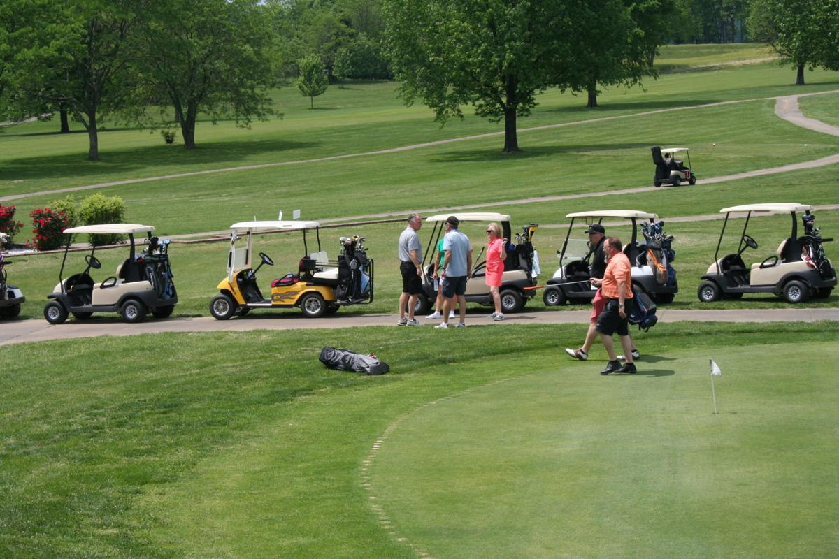 MAC Golf Tournament planned in May