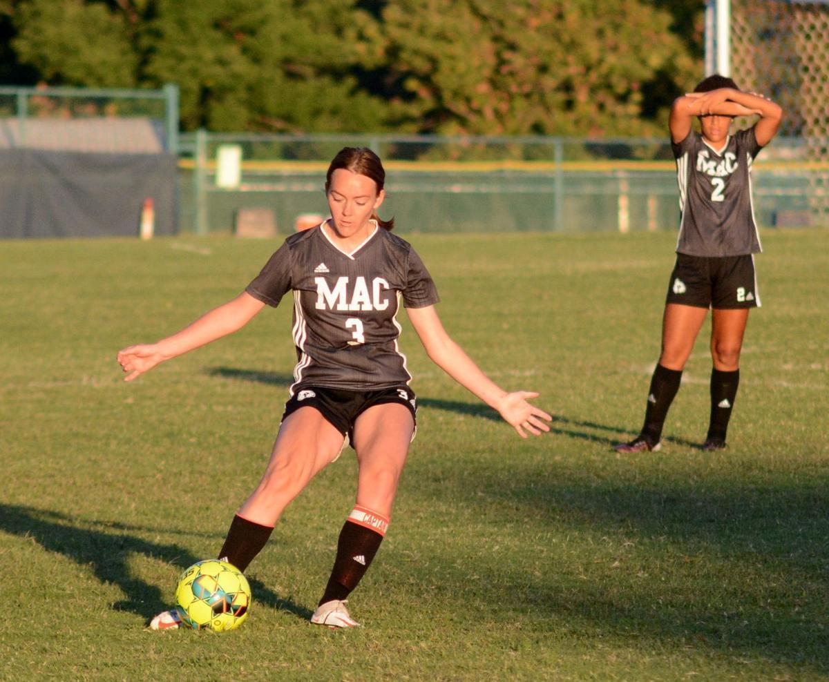 MAC Women's Soccer