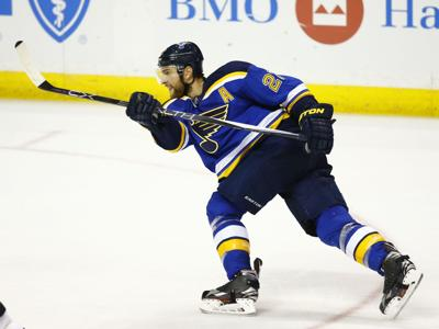 uk availability 6b89a 5f3de Blues set to name Pietrangelo captain | | dailyjournalonline.com