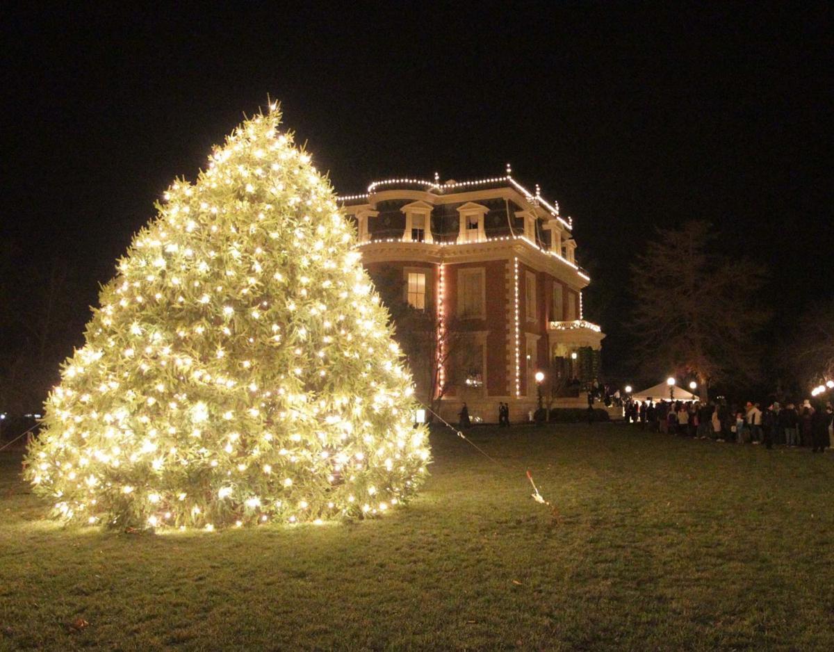 Governor tree