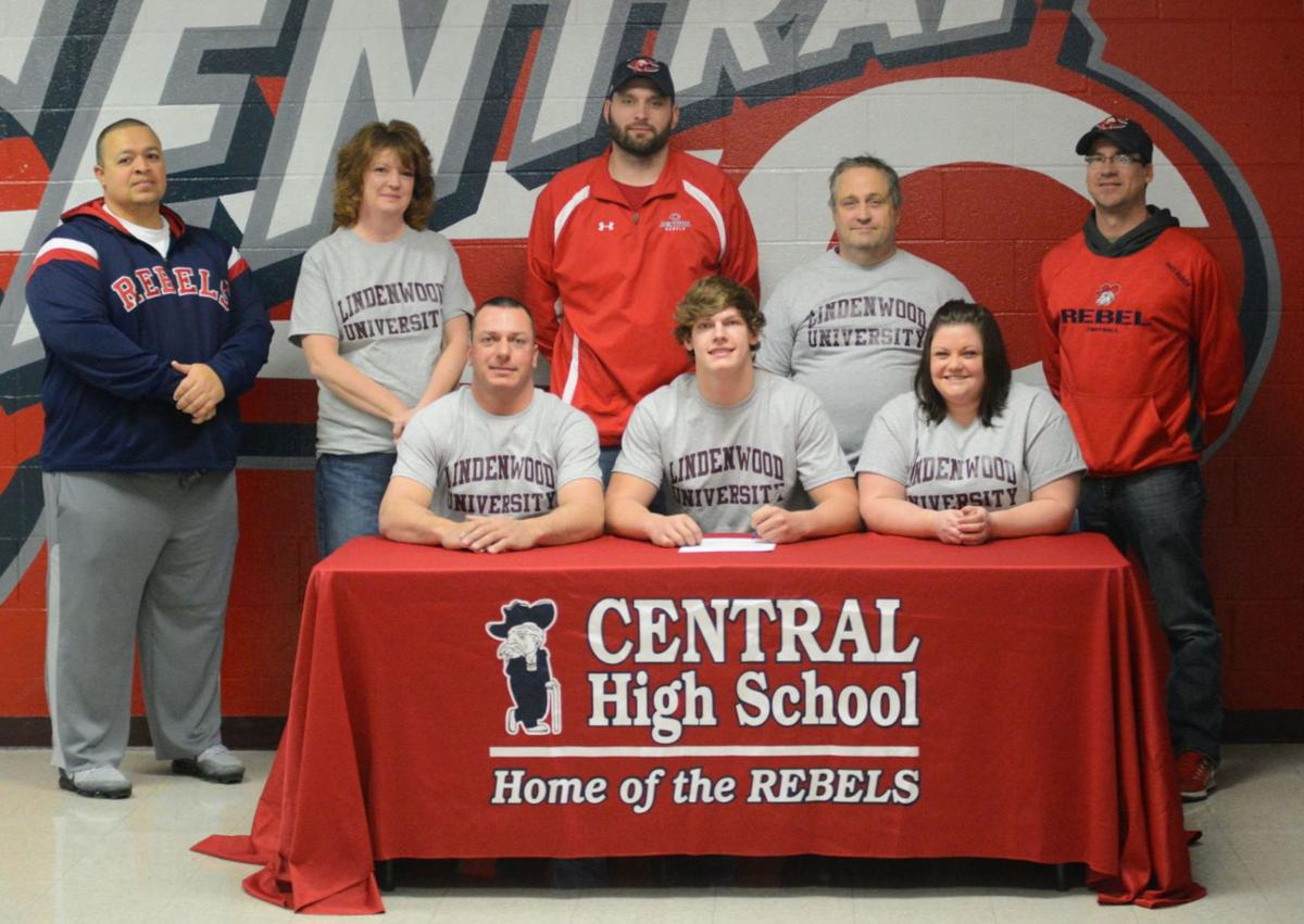 Campbell Charts Path For LU-Belleville