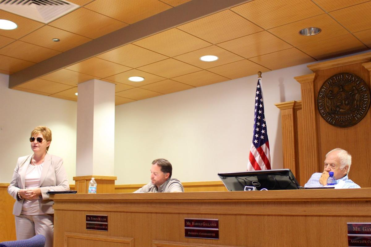 County audit set to begin soon