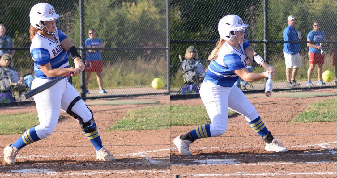 NC Softball