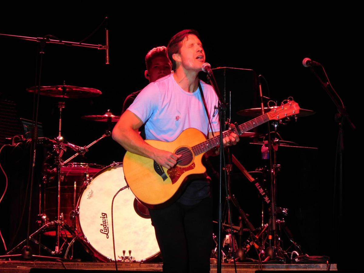 Walker Hayes Performs At Country Days 2017