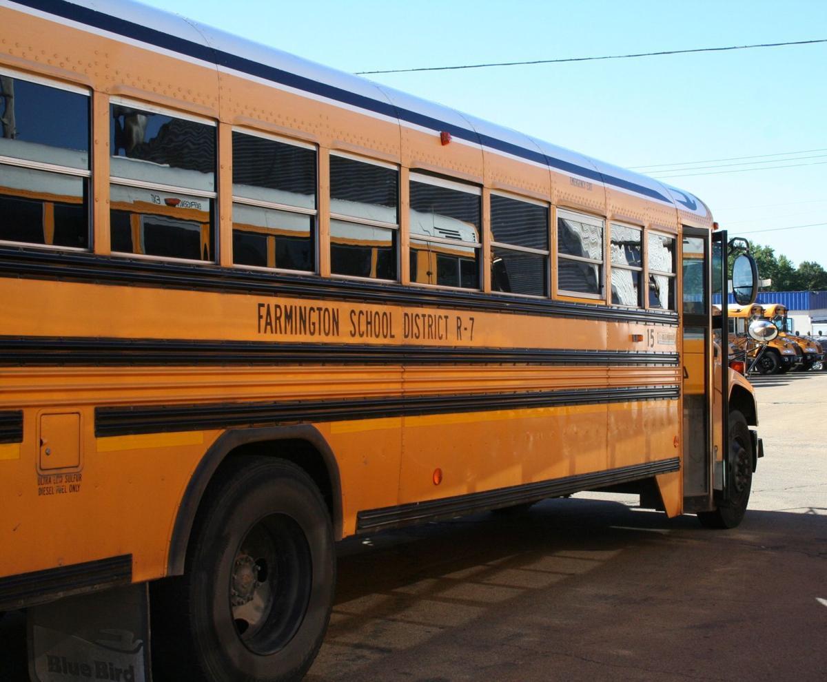 Farmington School District
