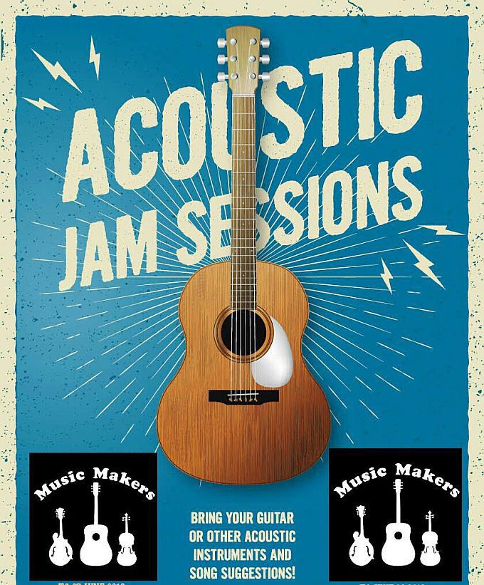 Jam sessions return to downtown Farmington