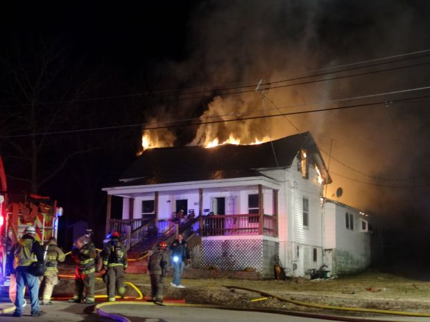 Fire damages empty home.jpg