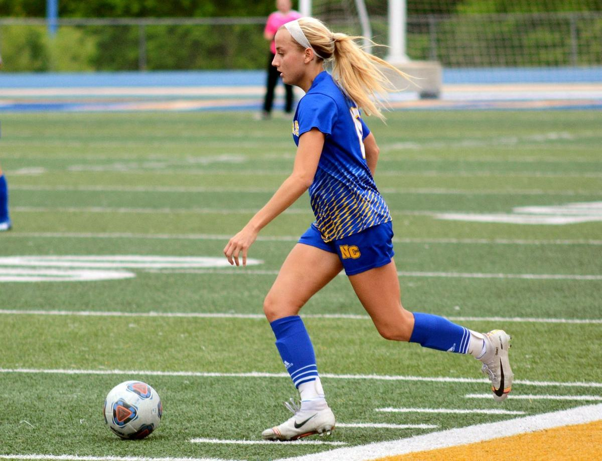 All-State Soccer