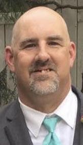 Scott Randall Crump