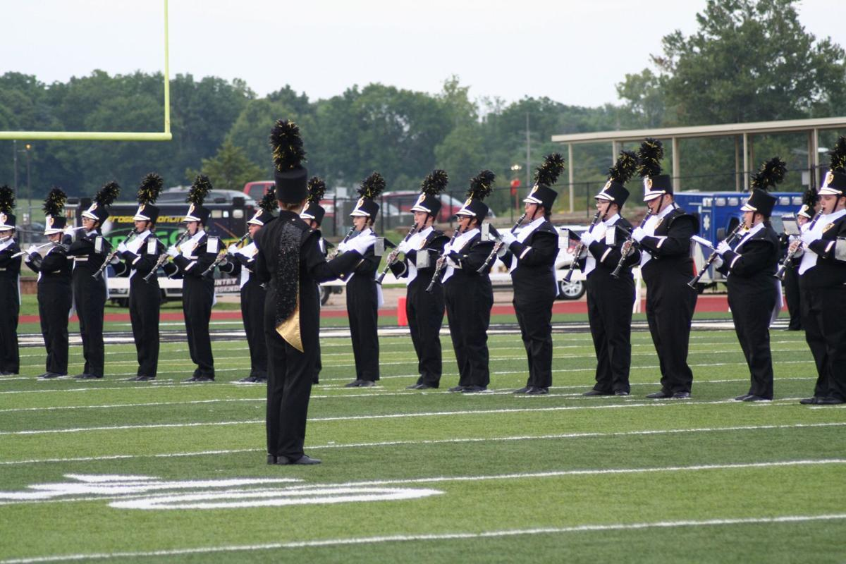 Farmington Marching Invitational ready to step off