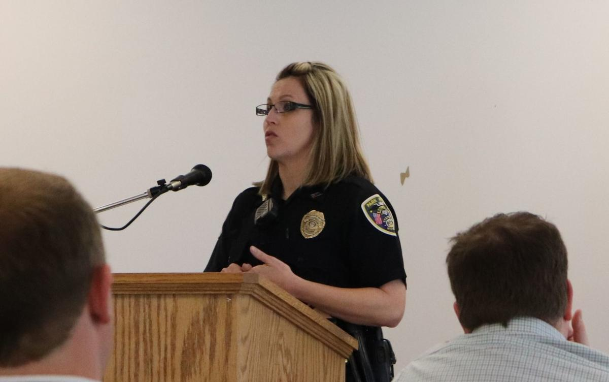 Park Hills Police Department making changes