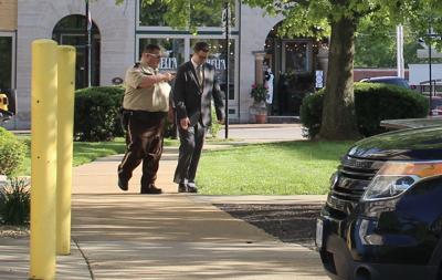 KKK leaders murder case reaches finale