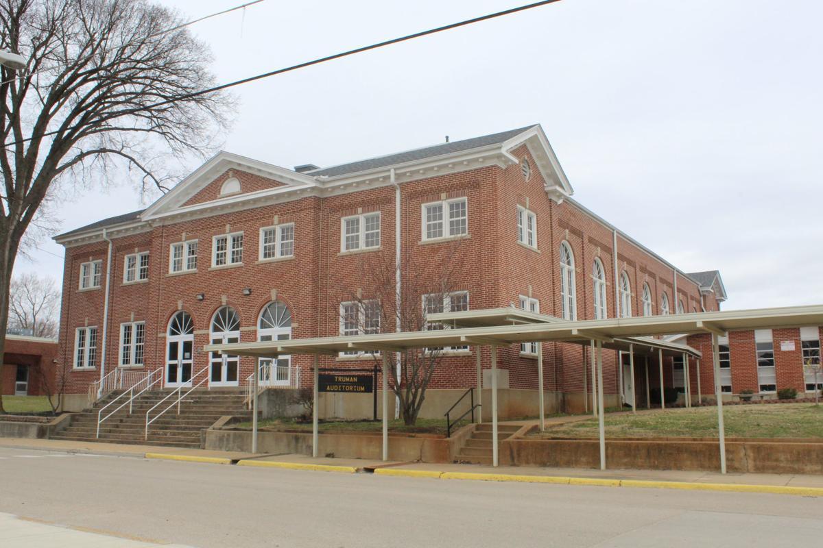School bond issue seeks changes
