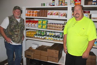 Bismarck Food Pantry Still Open For Business News