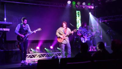CCR tribute coming to Centene