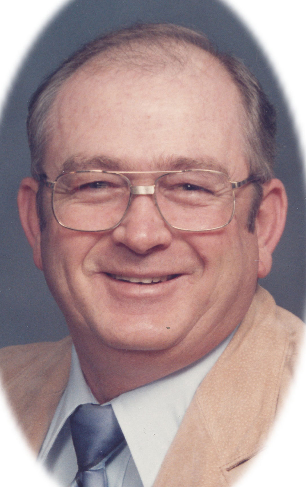Sidney Joseph Bloom, Sr.