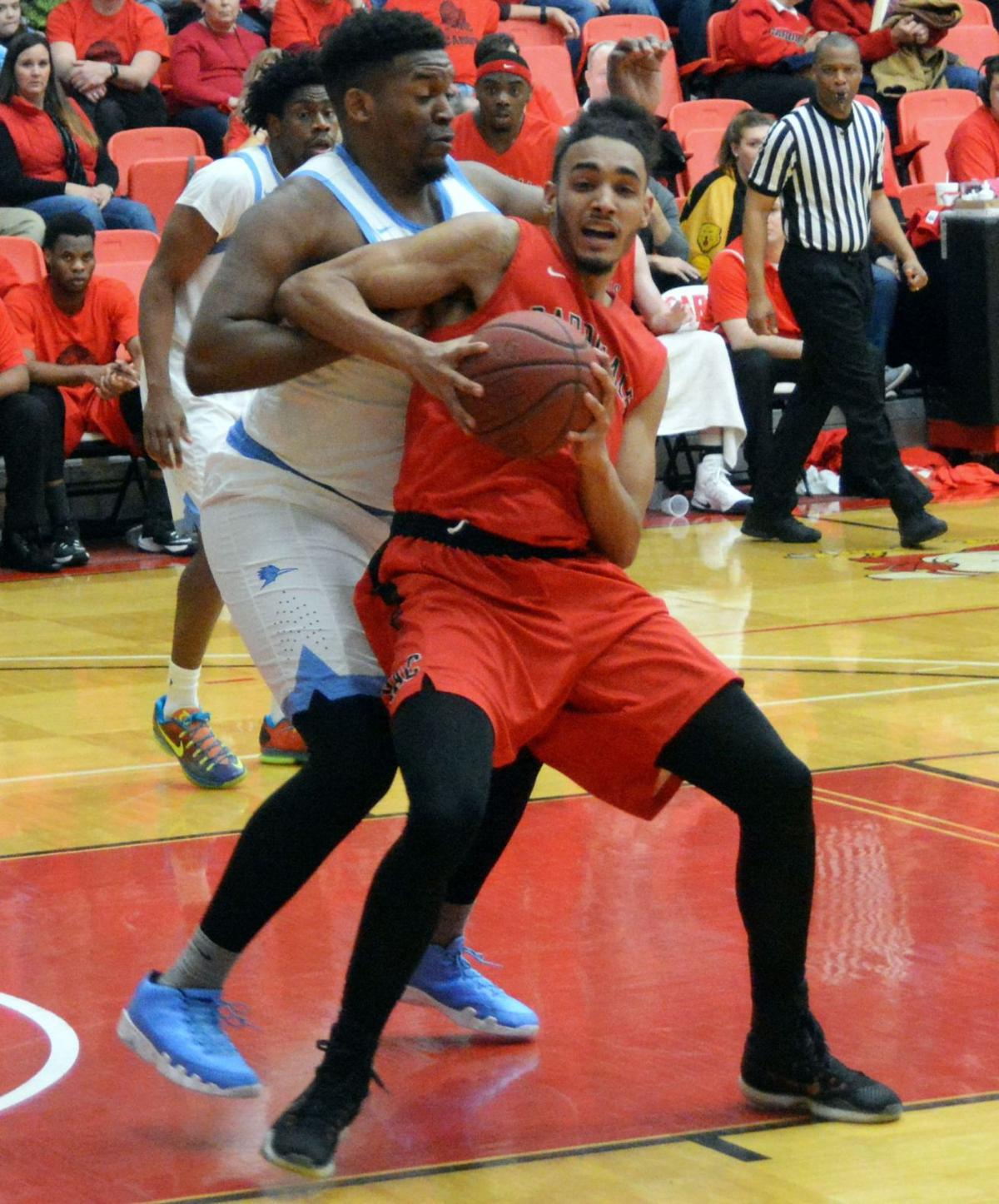 Mineral Area MBB