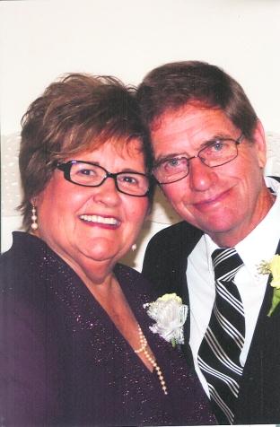 Strauser 50th Wedding Anniversary