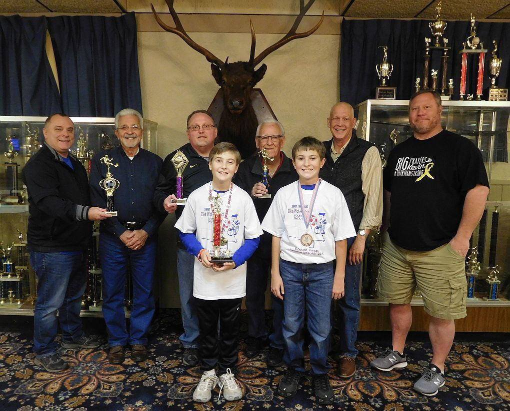 Local soccer player takes top prize
