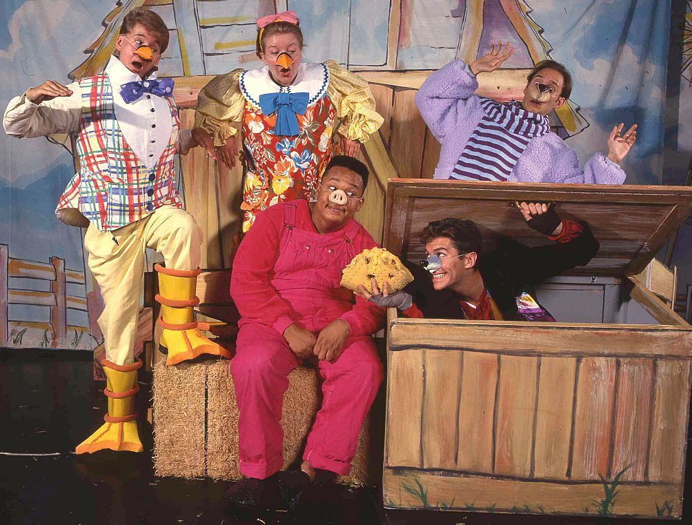 'Charlotte's Web' coming to Centene Center