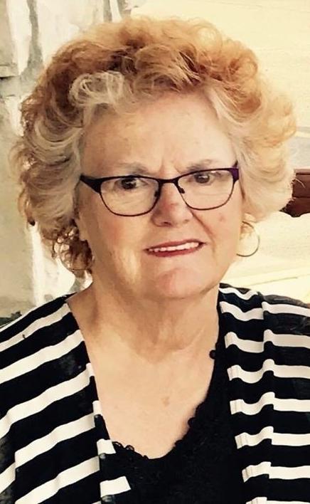 Shirley Fay Trautwein