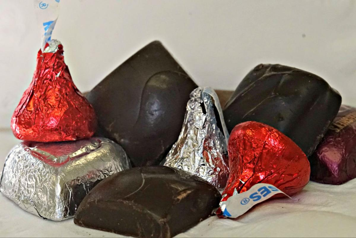 Lovers of chocolate and dancing will want to visit Ste. Genevieve on Saturday