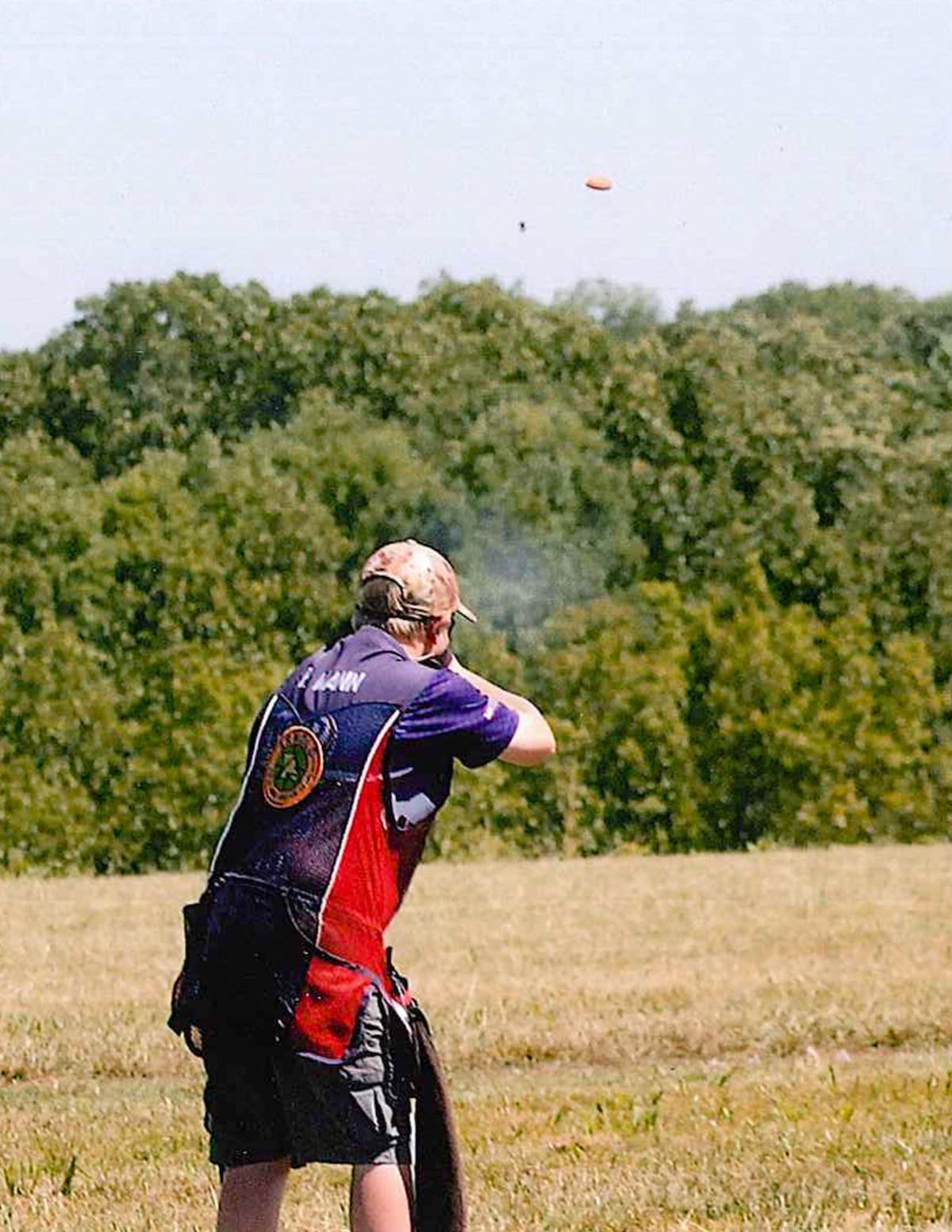 Pete Wann shooting