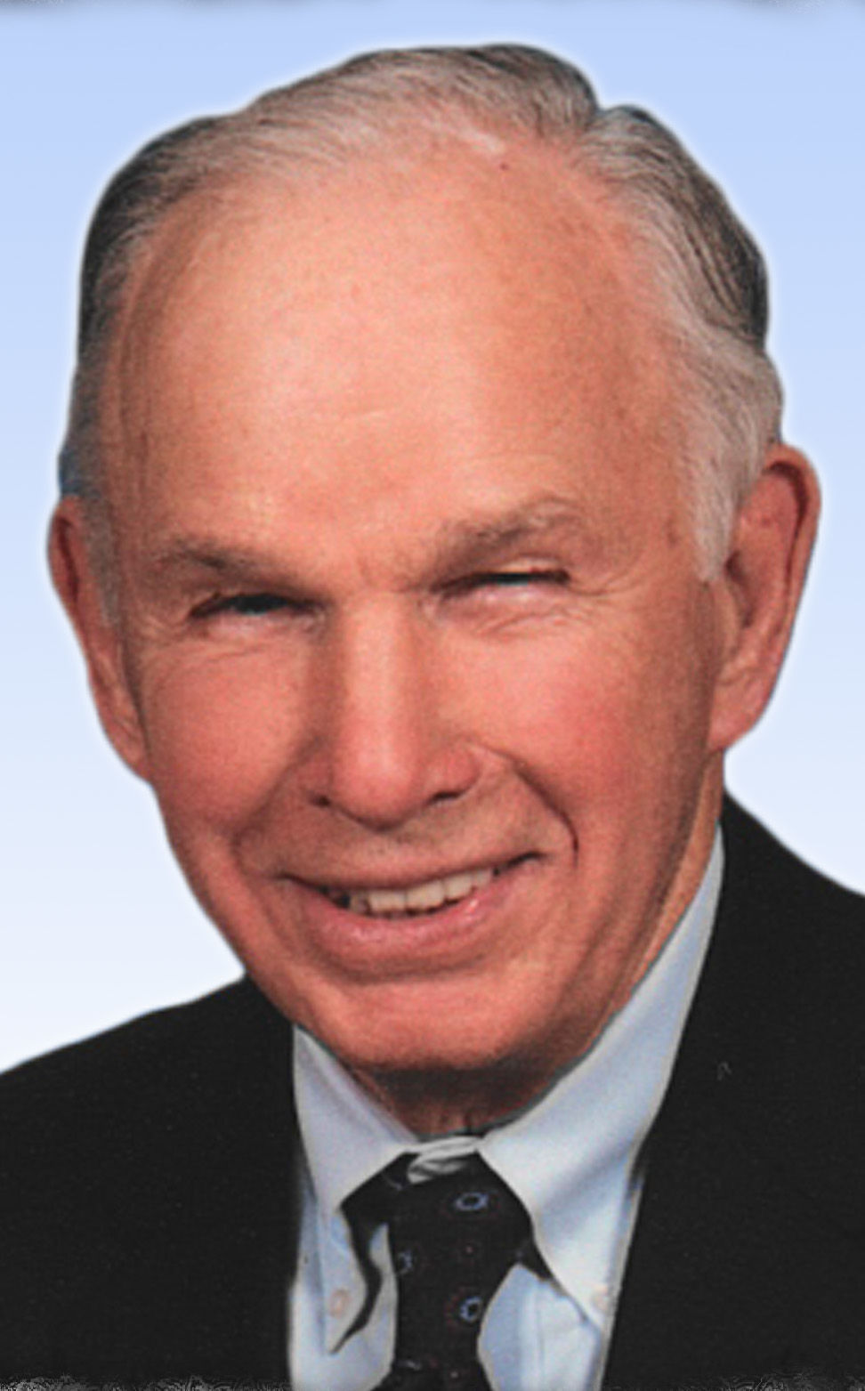 Cecil M. Hulsey