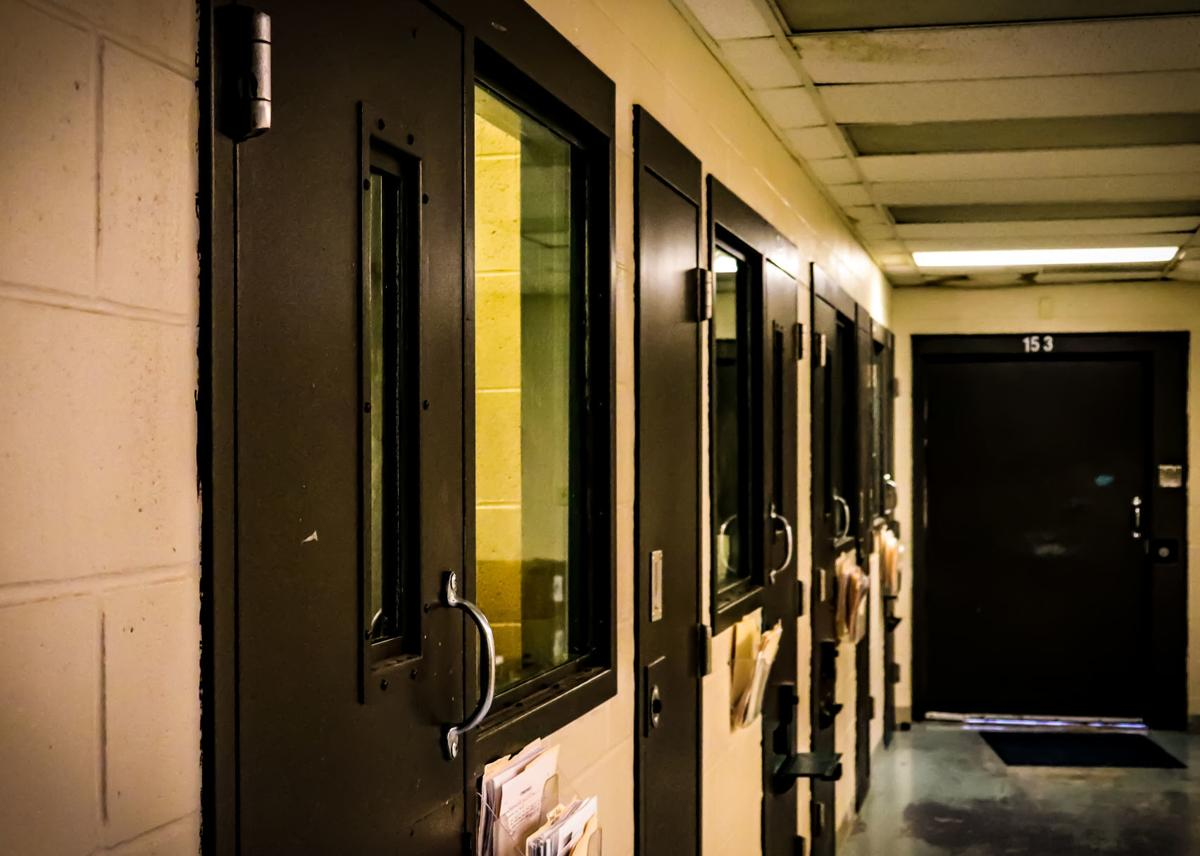 Local legislators concerned about reformed bail laws
