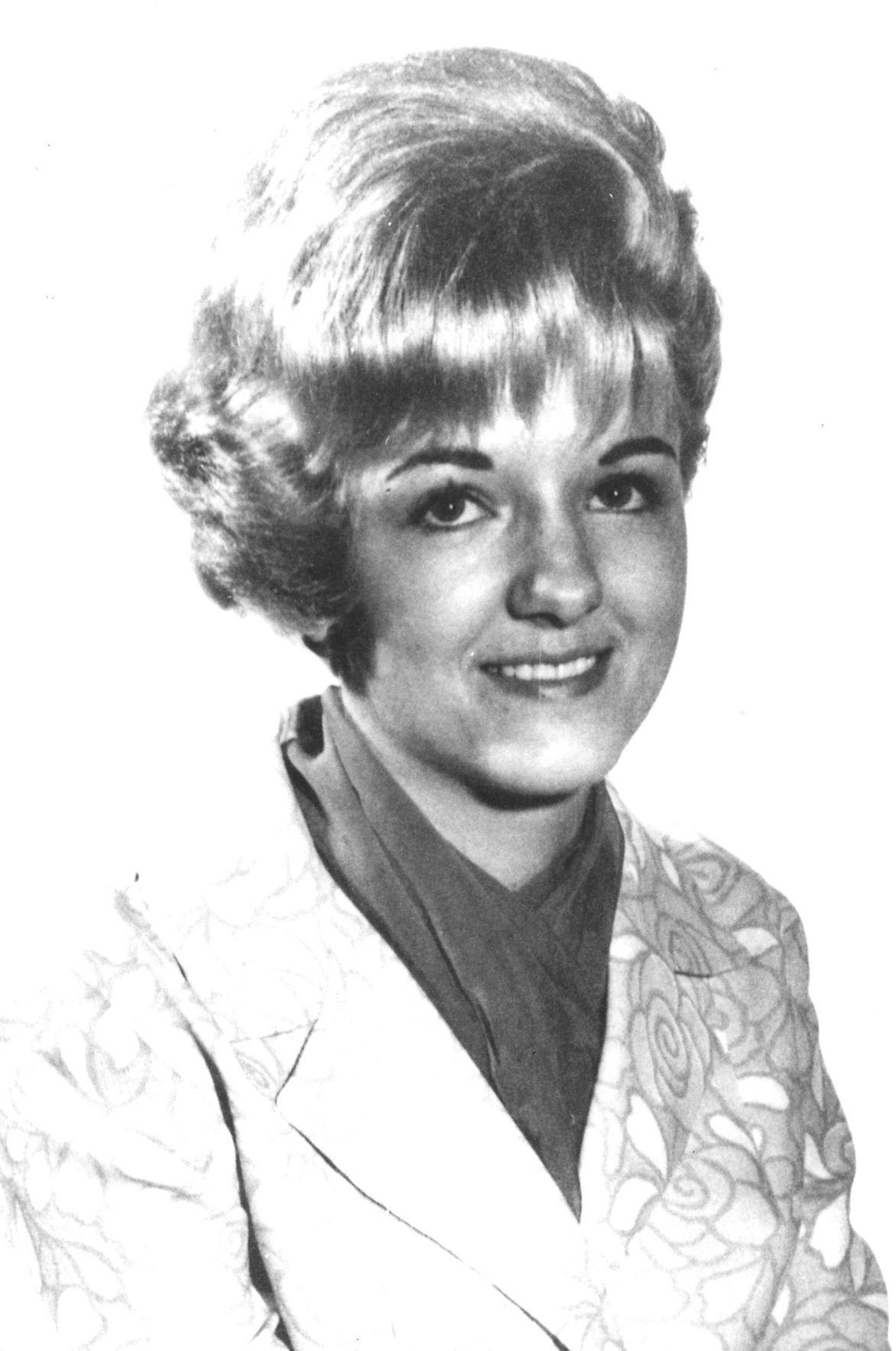 Lena Gail Mosley