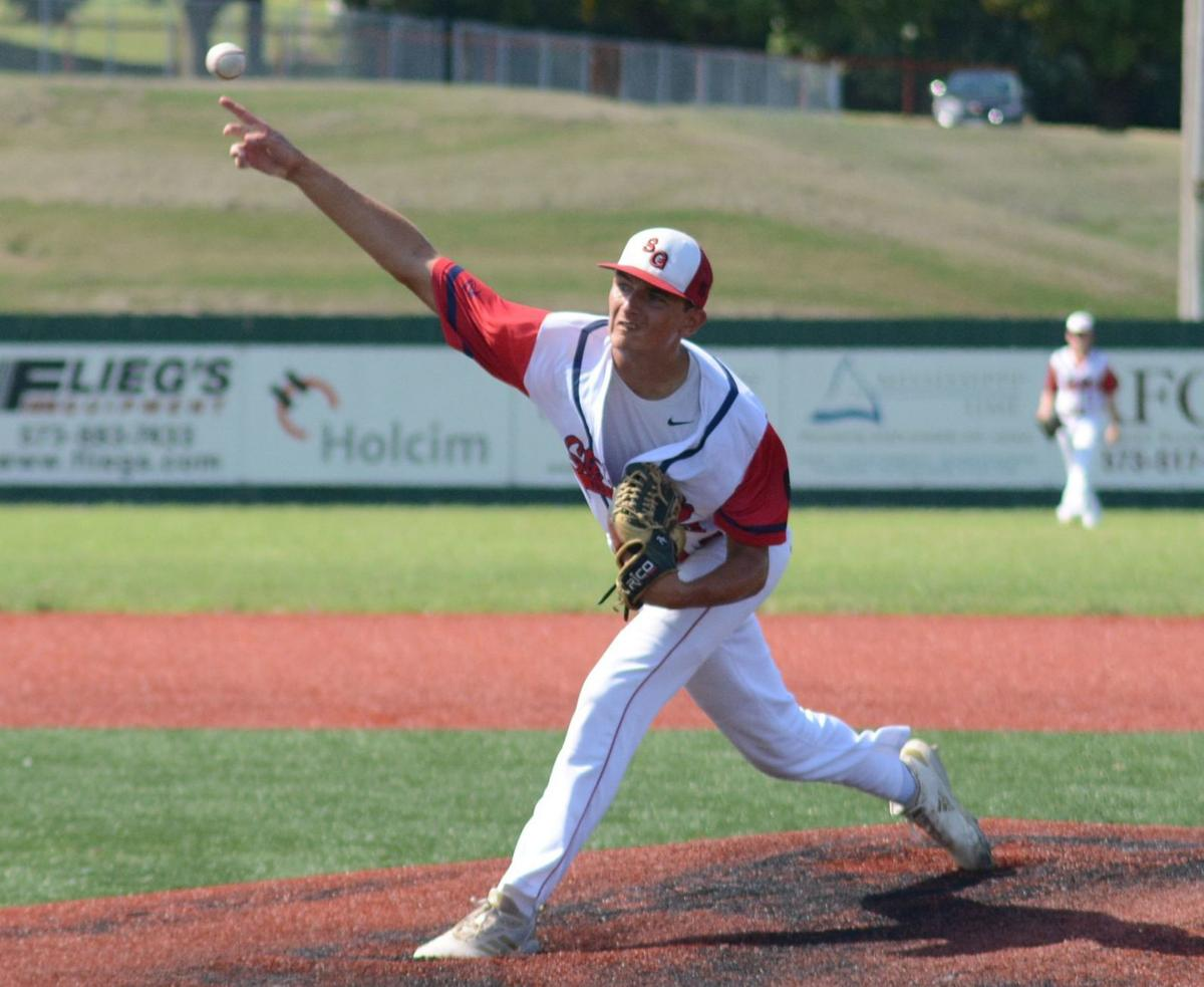 Donze Shutout Propels Post 150 To District Final